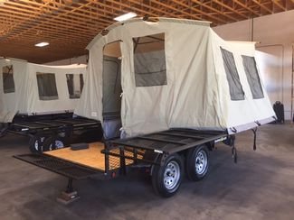 2017 Jumping Jack 6X12X 8' TENT    in Surprise-Mesa-Phoenix AZ