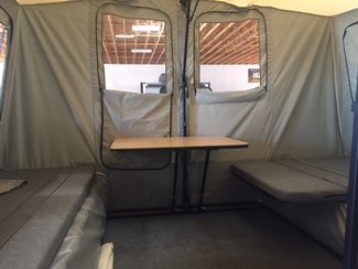 2017 Jumping Jack Black Out Edition  6X12X8' TENT   in Surprise-Mesa-Phoenix AZ