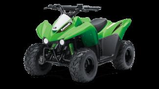 2017 Kawasaki KFX 50 Hutchinson, Kansas