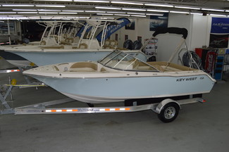2017 Key West 203 DFS Dual Console East Haven, Connecticut 3