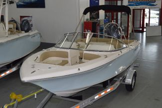 2017 Key West 203 DFS Dual Console East Haven, Connecticut