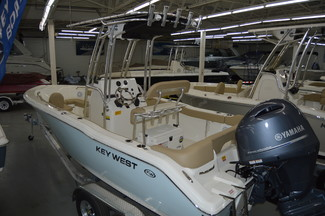 2017 Key West 203FS Center Console East Haven, Connecticut 11