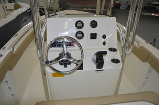 2017 Key West 203FS Center Console East Haven, Connecticut 20