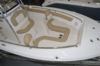 2017 Key West 203FS Center Console East Haven, Connecticut 5