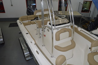2017 Key West 203FS Center Console East Haven, Connecticut 6