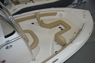 2017 Key West 203FS Center Console East Haven, Connecticut 9