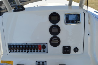 2017 Key West 244cc Center Console East Haven, Connecticut 19
