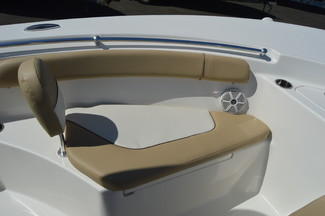 2017 Key West 244cc Center Console East Haven, Connecticut 24