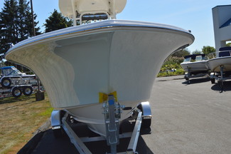 2017 Key West 244cc Center Console East Haven, Connecticut 6