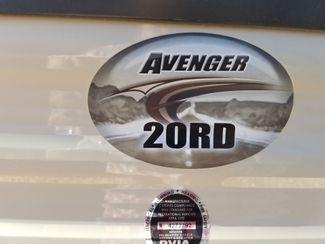 2017 Keystone AVENGER 20RD Albuquerque, New Mexico 1