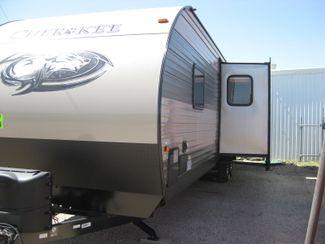 2017 Keystone Cherokee 304BH Odessa, Texas 1