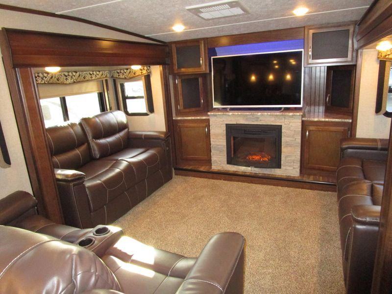 2017 Keystone Montana 375FL Front Living  in Charleston, SC