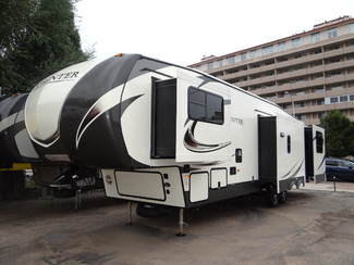 2017 Keystone Sprinter 353FWDEN 4 Slide Rear Lounge in Colorado Springs CO