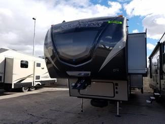 2017 Keystone SPRINTER 347FWLFT Albuquerque, New Mexico