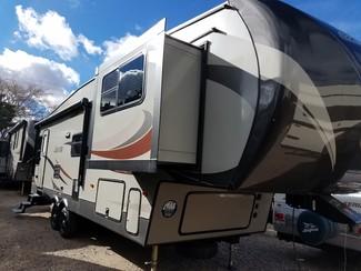 2017 Keystone SPRINTER 269FWRLS Albuquerque, New Mexico