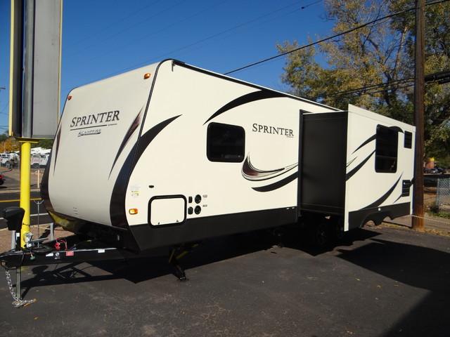 Travel Trailer Sales In Colorado Springs Co