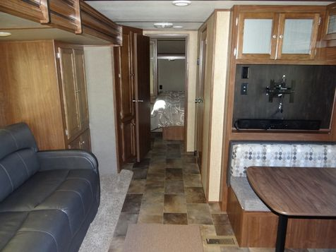 2018 Keystone Sprinter Campfire Edition 25RK Travel Trailer | Colorado Springs, CO | Golden's RV Sales in Colorado Springs, CO