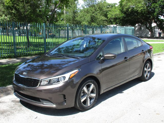 2017 Kia Forte LX Come and visit us at oceanautosalescom for our expanded inv