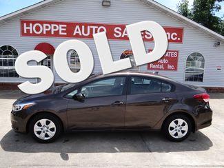 2017 Kia Forte LX | Paragould, Arkansas | Hoppe Auto Sales, Inc. in  Arkansas