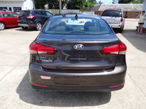 2017 Kia Forte LX | Paragould, Arkansas | Hoppe Auto Sales, Inc. in Paragould, Arkansas