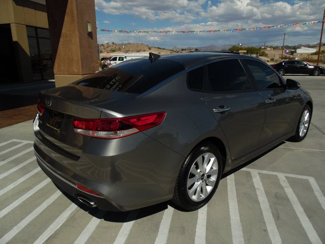 2017 Kia Optima LX Bullhead City, Arizona 8