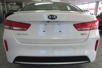 2017 Kia Optima Hybrid Base W/ BACK UP CAM Chicago, Illinois 6
