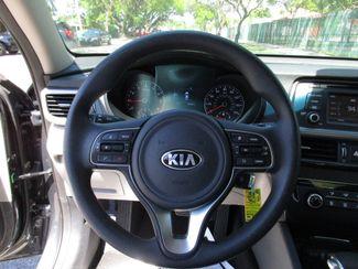 2017 Kia Optima LX Miami, Florida 13