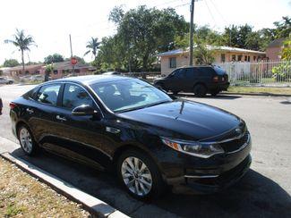 2017 Kia Optima LX Miami, Florida 5