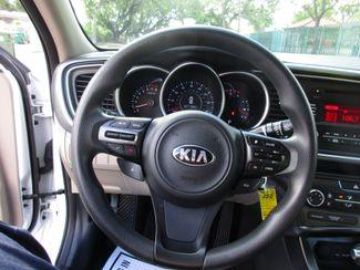 2017 Kia Optima LX Miami, Florida 12