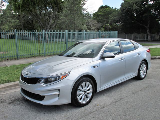 2017 Kia Optima LX Come and visit us at oceanautosalescom for our expanded in