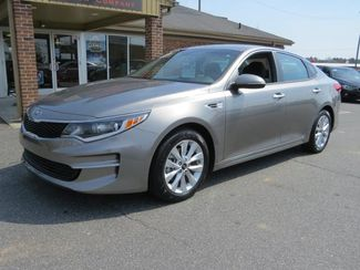 2017 Kia Optima in Mooresville NC