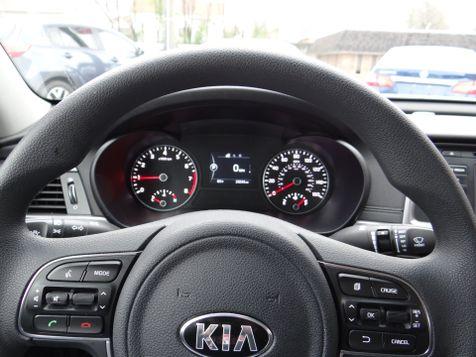 2017 Kia Optima LX   Paragould, Arkansas   Hoppe Auto Sales, Inc. in Paragould, Arkansas