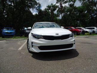 2017 Kia Optima LX SEFFNER, Florida 9