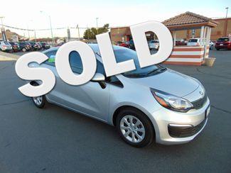 2017 Kia Rio LX   Kingman, Arizona   66 Auto Sales in Kingman Arizona