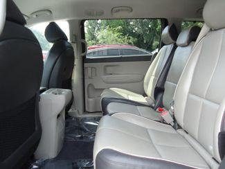 2017 Kia Sedona 8-PASS. LEATHER. PWR DOORS. HTD SEATS SEFFNER, Florida 13