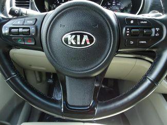 2017 Kia Sedona 8-PASS. LEATHER. PWR DOORS. HTD SEATS SEFFNER, Florida 25
