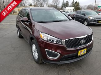 2017 Kia Sorento AWD 7 Pass in Ogdensburg New York