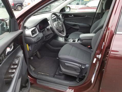 2017 Kia Sorento AWD 7 Pass LX V6 | Rishe's Import Center in Ogdensburg, New York