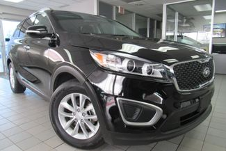2017 Kia Sorento LX V6 W/ BACK UP CAM Chicago, Illinois