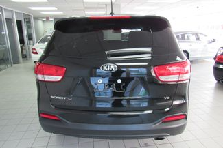 2017 Kia Sorento LX V6 W/ BACK UP CAM Chicago, Illinois 6