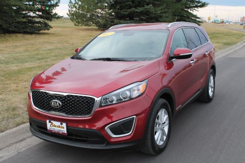 2017 Kia Sorento LX V6  city MT  Bleskin Motor Company   in Great Falls, MT