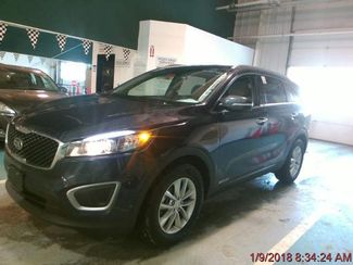 2017 Kia Sorento 3rd Row Seats in Ogdensburg New York