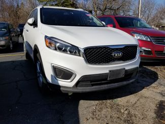 2017 Kia Sorento in Ogdensburg New York