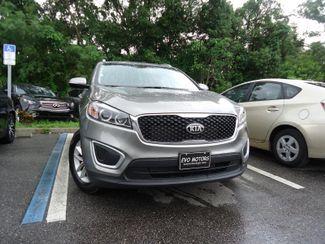 2017 Kia Sorento LX V6 SEFFNER, Florida 7