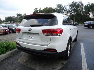 2017 Kia Sorento LX V6 AWD SEFFNER, Florida 10