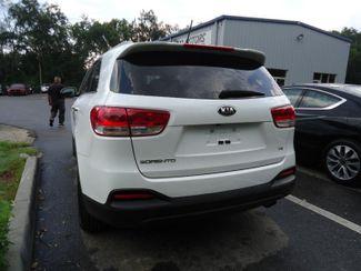 2017 Kia Sorento LX V6 AWD SEFFNER, Florida 9