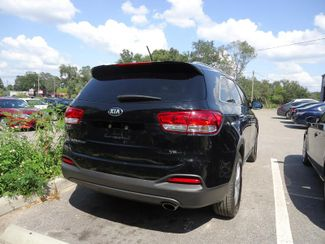 2017 Kia Sorento LX V6 SEFFNER, Florida 10