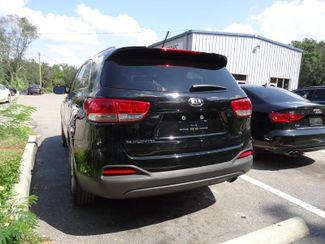 2017 Kia Sorento LX V6 SEFFNER, Florida 9