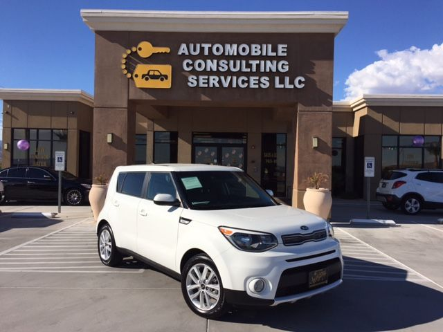 2017 Kia Soul + Bullhead City, Arizona 31