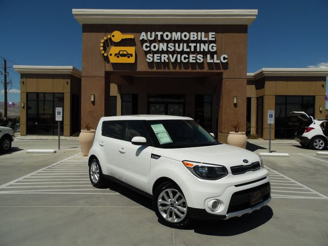 2017 Kia Soul + Bullhead City, Arizona 0